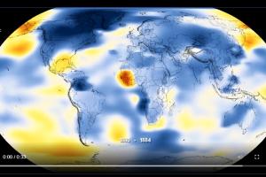 Alterações climáticas: o que já mudou e o que está para chegar